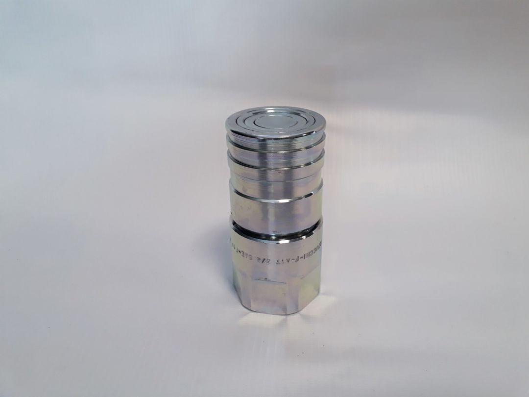 Szybkozłącza hydrauliczne do maszyn JCB